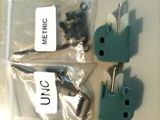 Vs3 Amp Tyco Tools Ears Set Of Ears Wire Support Bracket Repair Kit New