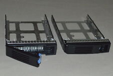 """Chenbro 3.5"""" Hard Disk Drive tray for SK33502T2,1U to 5UChassis, lot of two, New"""