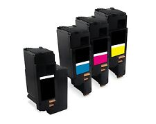 4x Toner compatibile con Xerox Phaser 6000 6010 WC6015