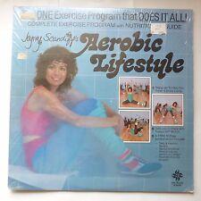 JAYNEY SCANDIFF Aerobic lifestyle OGI 30002
