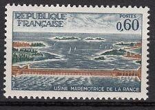 FRANCE TIMBRE NEUF N° 1507  ** USINE MAREMOTRICE DE LA RANCE