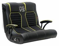 X-Rocker Duel vs Double Gaming Chair - H21