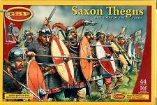 Gripping Beast Saga 28mm Plastic Saxon Thegns Defenders of the Faith (44)