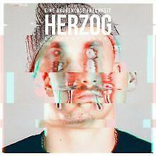 Eine Drogenlose Frechheit von Herzog | CD | Zustand gut