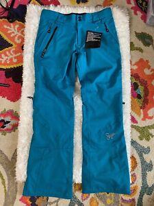 Saga NWT snowboard Pants XL