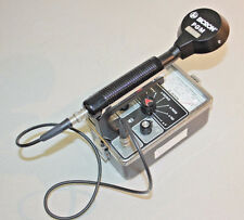 Bicron Analyst Portable Count Rate Meter w/ PGM Pancake Probe