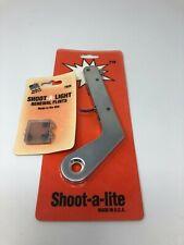 ShurLite Shoot-a-lite FU 710 Lighter & 10-Pack Flints