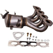 CATALYTIC CONVERTER EXHAUST MANIFOLD For CHEVY CRUZE LIMITED SONIC 1.8L 11-16