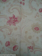 Laura Ashley French Country Made to Measure Curtains