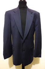 UNGARO PARIS Giacca Uomo Lana Wool Man Jacket Blazer Sz.XL - 52