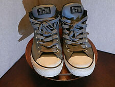 Converse All Stars Mid-Top Barely Worn Men's Athletic Shoes Size 11 EUR 46