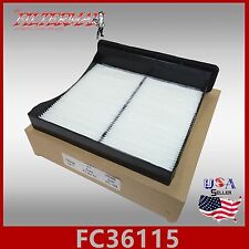 FC36115 OEM Quality Cabin Air filter Fits Foreste WRX Impreza WRX STI 2009-2018