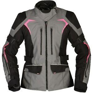 Modeka Elaya Lady Women's Motorcycle Jacket Beautiful Fitted Comfortable Cut
