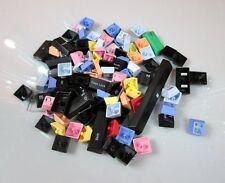 AVID Media Composer Colored Keys Editing Keyboard Caps for Sejin SKR-2233