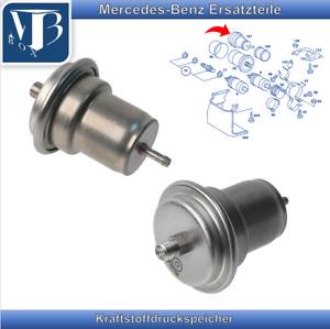 Mercedes-Benz W107 R107 560SL Accumulateur de Pression Kraftstoffdruckspeicher A