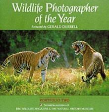 Wildlife Photographer of the Year: Portfolio Two-ExLibrary