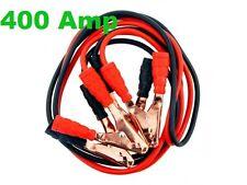 400 AMP Starthilfekabel-Set Überbrückungskabel