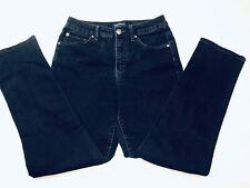 Bandolino Lydia Womens Jeans Blue Stretch Denim Sz 6