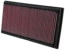 K&N Replacement Air Filter Audi A3 (8L) 1.9d (1996 > 2003)