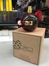 Marc Jacobs Dot 3.4oz / 100ml Eau de Parfum Spray NIB Sealed For Women