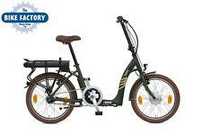 Batribike – Sigma – Step Through Folding Electric Bike - Green - RRP £1249.99