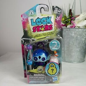 Lock Stars Basic Mini-Figures NEW Hasbro Series 1 Elf Collectibles Ages 4 & Up