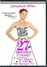 27 Dresses (Dvd, 2008, Widescreen Canadian)