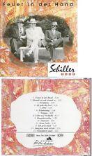 CD--SCHILLER PARK--FEUER IN DER HAND--