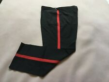 Mens Mess pants with Red Stripe - Brand New, Various sizes