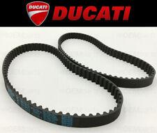 Set of (2) Camshaft Timing Belts Ducati 1000cc / 1100cc (See Fitment Chart)