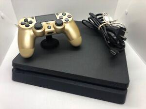 Playstation 4 Console - CUH-2115B - 1TB (CGM018148)