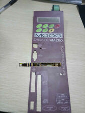 1Pcs For MOOG DS2000MACRO DS2000 MACRO Membrane keyboards