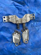 Discovery 3 auto 2.7 Crossover Pipe brackets & Range Rover Sport 2.7 Pipe