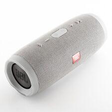 JBL Charge 3 Wireless Bluetooth Lautsprecher grau Stereo Lautsprecher 6000 mAh