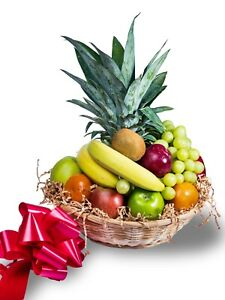 All Occasion Luxury Fruit Hamper By Banana King  **FREE SHIPPING**