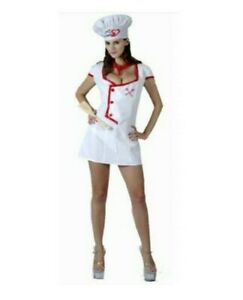 Female Chef Costume