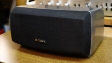 AIWA Center Lautsprecher Box Lautsprecherbox SX-C607 3m Kabel Cinch-Stecker