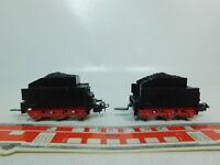 BN300-0,5# 2x Märklin H0/AC Tender 24 058/FM 809 für FM 800 Dampflok DB, 2.Wahl