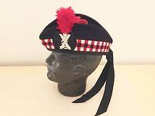 3rd Battalion Royal Regiment of Scotland Glengarry, Badge & Hackle. Size 57cm.