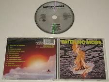 Faith No More / The Real Thing ( Slash /828 154-2) CD Album