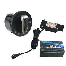 VW AUTO Headlight Sensor+Switch for Golf MK5 MK6 Passat B6 B7 Tiguan JETTA MK5