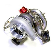 Garrett SRT4 Turbo Kit,GT3582R Ball Bearing, Complete Hardware 600HP Tuner kit