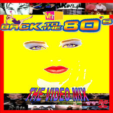 """Dj Video Mix """" BACK TO THE 80s  """" 90 Minutes Of Classic Hits!!!"""
