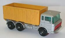 Matchbox Lesney No. 47 Tipper Container Truck oc6593