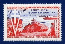 *** France Y&T 983 *** 1954 - Neuf sans charn - TTBE+++