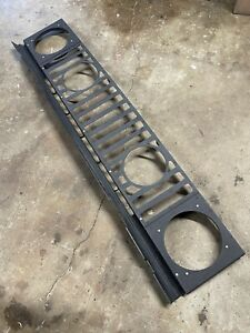 Range Rover Classic Front Vertical Grille