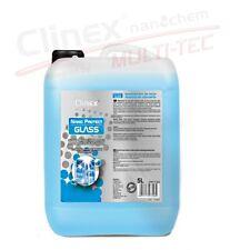 EUR 3 58/l 5 L CLINEX Nano Protect Glasreiniger Scheibenreiniger Versiegelung