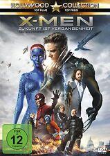 X-MEN: ZUKUNFT IST VERGANGENHEIT (Hugh Jackman, James McAvoy) NEU+OVP