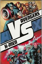 AVENGERS vs. X-MEN (deutsch) AVX # 1 VARIANT-COVER-EDITION 4 - PANINI 2012 TOP