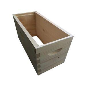 5 FRAME NUC BOX - RADIATA PINE, FLAT PACK